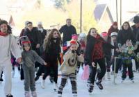 Karneval na ledě 2020 - Ústí nad Orlicí