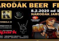 Nároďák Beer Fest