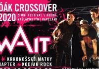 Nároďák Crossover Fest 2020