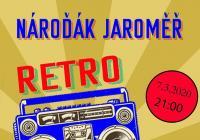 Retro Disco DJ Roman Obst