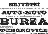 Burza Tchořovice
