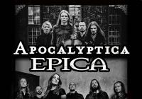 Apocalyptica + Epica
