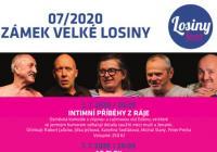 Losiny Fest - Intimní příběhy z ráje