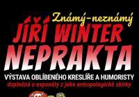 Jiří Winter Neprakta