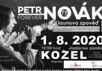 Petr Novák Forever: Klaunova zpověď