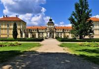 Svatovavřinecký jarmark na zámku Hořovice