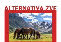 Pavla Bičíková - Kyrgyzstán - země vysokých hor a šťastných lidí