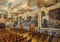 Smetana, Mozart & Vivaldi in Municipal House