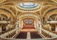 Smetana, Mozart &Vivaldi in Smetana Hall
