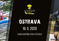 Gladiator Race Ostrava