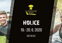 Gladiator Race Holice