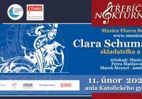 Musica Florea: Clara Schumann - Třebíč