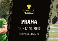 Gladiator Race Praha
