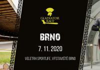 Gladiator Race Brno