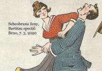 Sebeobrana ženy, Bartitsu speciál seminář