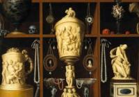 Kouzlo sběratelství: unikáty ze soukromých sbírek (zbraně, zbroj a jiné skvosty)