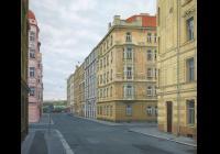 Ivana Lomová / Ve městě