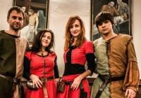 Góthien – hudba a písně středověké Evropy