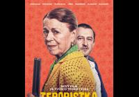 Kinobus 2020 - Teroristka - Praha Čakovice