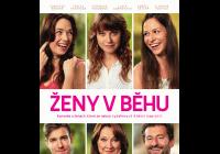 Kinobus 2020 - Ženy v běhu - Praha Prosek