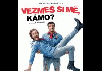 Kinobus 2020 - Vezmeš si mě, kámo? - Praha Prosek