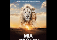 Kinobus 2020 - Mia a bílý lev - Praha Koloděje