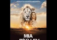 Kinobus 2020 - Mia a bílý lev - Praha Štěrboholy