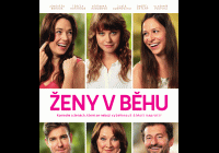 Kinobus 2020 - Ženy v běhu - Praha Bohnice