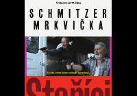 Kinobus 2020 - Staříci - Praha Bohnice