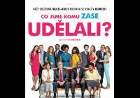 Kinobus 2020 - Co jsme komu zase udělali? - Praha Letňany