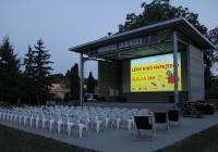 Letní kino Napajedla 2020