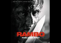 Kinobus 2020 - Rambo: Poslední krev - Praha Hůrka