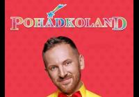Pohádkoland mini – Live koncert Miro Jaroš