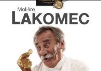 Lakomec