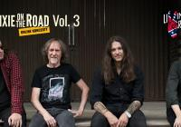 Dixie On the Road vol. III: Livin Free