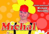 Michal je kvítko