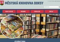 Městská knihovna Doksy