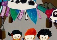 Letní kino na Pragovce: FAMU dětem – zpátky do školy