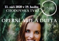 """Jedenáctého na """"Jedenáctce"""":  Operní árie a dueta v podání absolventů Pražské konzervatoře"""