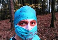 Stezka odvahy Halloweenským lesem - Zlín