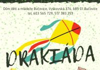 Drakiáda v Bučovicích
