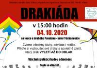 Drakiáda - Vítkov