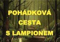 Pohádková cesta s lampionem