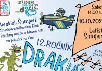 Drakiáda - Letiště Šumperk