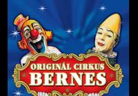 Cirkus Bernes v Kutné Hoře