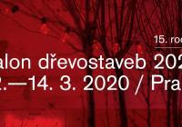 Salon dřevostaveb 2020 - ZRUŠENO