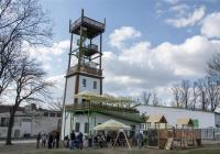 Rozhledna Šťastná věž - Current programme