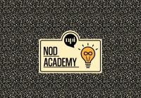 LIVE stream - Nod Academy: divadlo pomáhá s distanční výukou