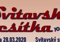 Svitavská desítka 2020