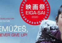 Festival japonského filmu a kultury Eigasai